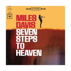 ANALOGUE PRODUCTIONS - MILES DAVIS: Seven Steps To Heaven