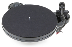 PRO-JECT RPM 1 CARBON (2M RED)