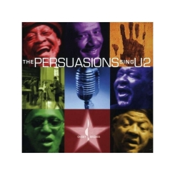 CHESKY RECORDS - THE PERSUASIONS - Sing U2