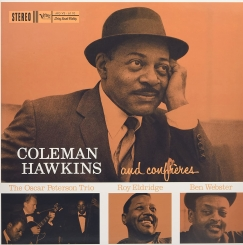 ANALOGUE PRODUCTIONS - Coleman Hawkins And Confreres, 200g, 2LP, 45 rpm