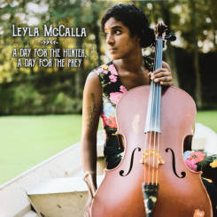 JAZZ VILLAGE - LEYLA McCALLA: A Day For The Hunter, A Day For The Prey