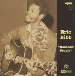 OPUS 3 - BIBB ERIC Rainbow People SACD