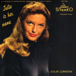 ANALOGUE PRODUCTIONS - JULIE LONDON: Julie Is Her Name Vol.II