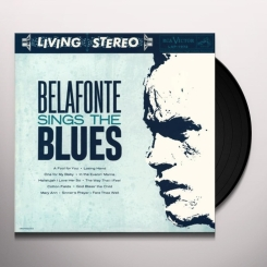 ANALOGUE PRODUCTIONS - Belafonte Sings The Blues