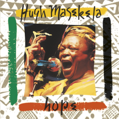 ANALOGUE PRODUCTIONS - HUGH MASEKELA Hope