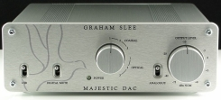 GRAHAM SLEE Majestic DAC / PSU1